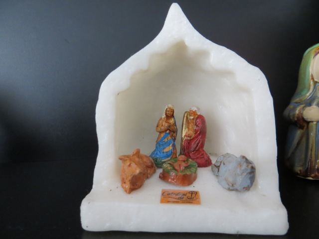 presépio catedral del sal
