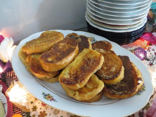 rabanada de forno2