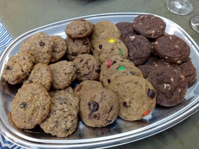 Doce Sinhá Cookies