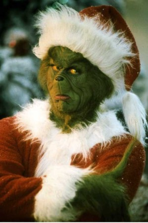 the grinch How the grinch stole christmas 2000 rŽal : Ron Howard Jim Carrey Collection Christophel